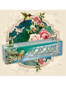 Propodent